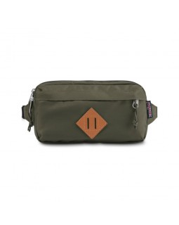 JanSport Waisted Fanny Pack Green Machine