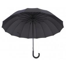 Knirps Belami Stick Umbrella With Shoulder Strap